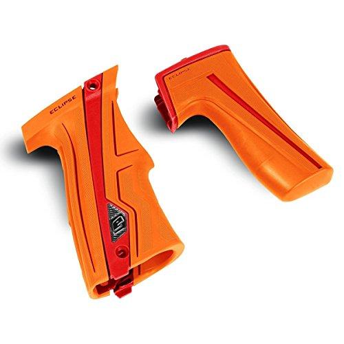 Planet Eclipse Grip Kit - CS1 - Orange / Red by Planet Eclipse