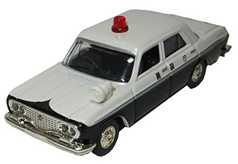 토미카 리미티드 LV-03d《도요펫토쿠라운》 경찰차