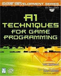 AI Techniques for Game Programming (Premier Press Game Development) 1st (first) edition by Example Product Manufacturer