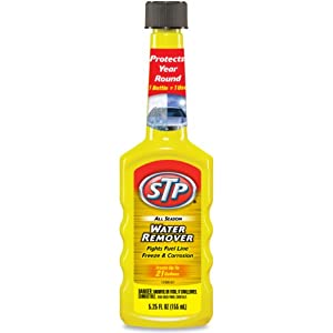 STP 78572 All Season Water Remover - 5.25 fl. oz.
