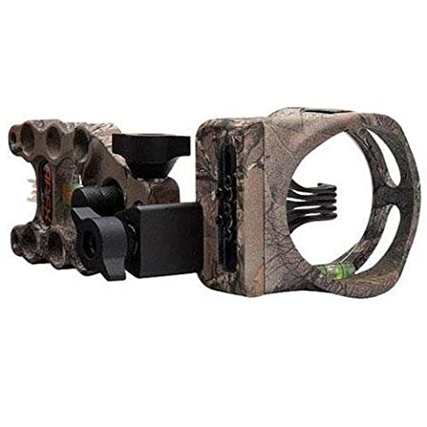 Apex Gear Accu-Strike Pro 5-Pin Sight .019