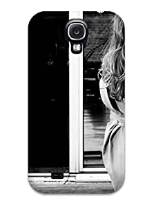 New Style 3459526K20871708 Tpu Case Cover For Galaxy S4 Strong Protect Case - Esther Simonet Design