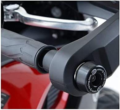 R & G Bar End deslizadores para Yamaha MT-09 TRACER 15: Amazon.es: Coche y moto