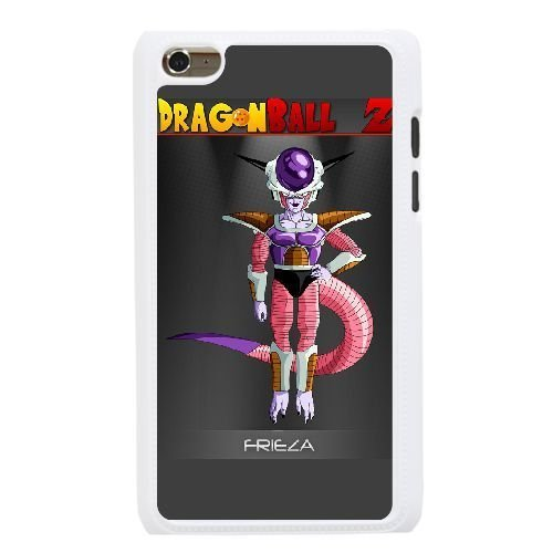 HD exquisite image for iPod 4 Case White frieza dragon ball z MAI0682827