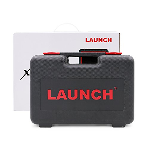 LAUNCH X431 Pro Mini Wifi/Bluetooth Bi-Directional OBD OBD2 Scan Tool Actuation Test, ECU Coding, Key Fob Program,Reset Functions, Free Update 2 YRs, ALL System OBD2 Diagnostic Scanner by LAUNCH (Image #7)