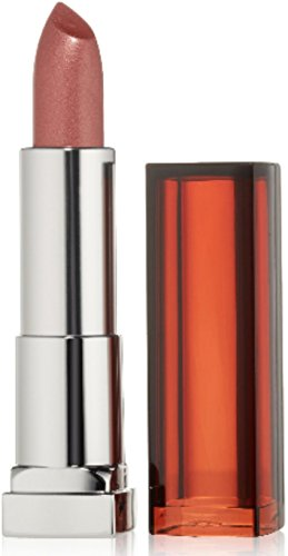 Maybelline ColorSensational Lip Color, Warm Me Up [235], 0.15 oz (Pack of 3)