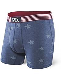 Saxx Vibe Boxer Modern Fit