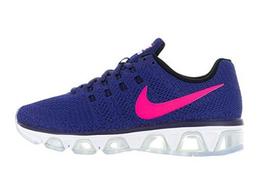 Nike Air Max Tailwind 8 Diepe Koningsblauwen / Roze Blast / Racer Blauw / Zwarte Damessloopschoenen