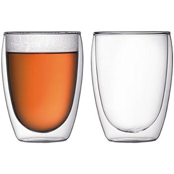 Bodum Coffee Glasses Amazon