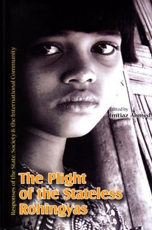 Read Online The Plight of the Stateless Rohingyas: Responses of the State, Society & the International Community pdf epub