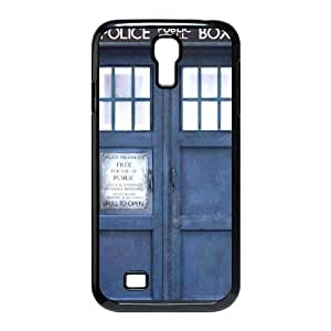 Doctor Who New Fashion DIY Phone Case for SamSung Galaxy S4 I9500,customized cover case ygtg-313029