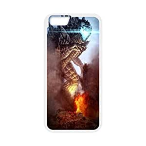 "GTROCG Godzilla Phone Case For iPhone 6 Plus (5.5"") [Pattern-2]"