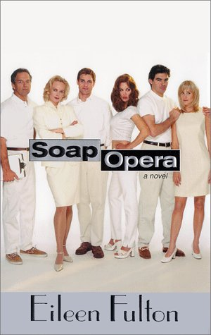 book cover of Soap Opera