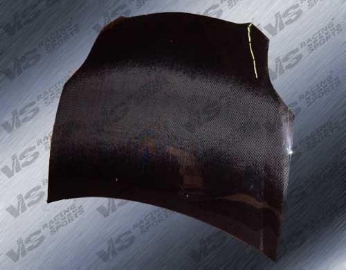 VIS 06-09 Eclipse Carbon Fiber Hood OEM DSM/4G