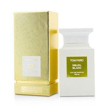 Amazon.com   Tom Ford Soleil Blanc Eau de Parfum 3.4 oz   100 ml by Tom Ford    Beauty eab4291f9081