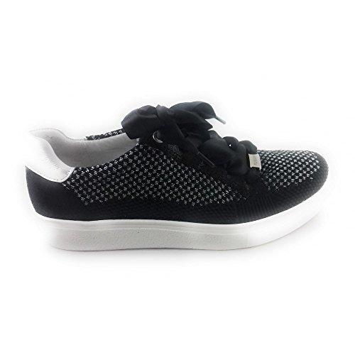 Ara Sneaker Donna Nero Black