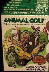 Animal Golf Game - 8