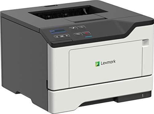 Lexmark B2442DW Monochrome Laser Printer with Duplex Printing Wi-Fi Airprint (36SC220) by Lexmark (Image #2)