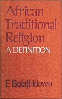 Book African Traditional Religion