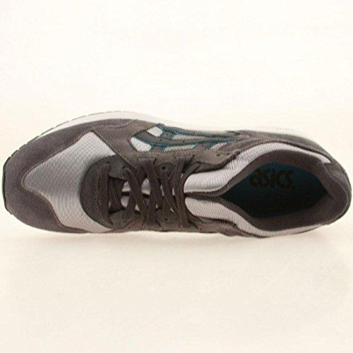 Asics H402n-1316: Classic Gt-cool Og Grigio Retro Casual Running Sneaker Da Uomo