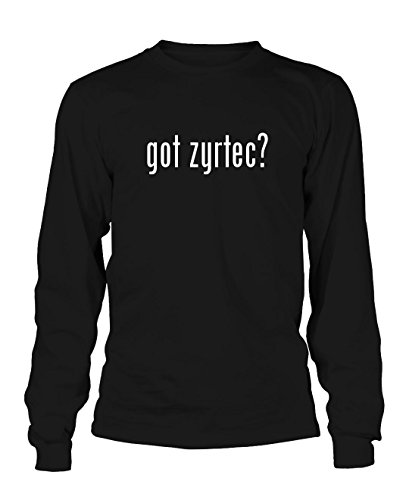 got-zyrtec-mens-adult-long-sleeve-t-shirt