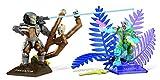 Mega Construx Heroes Dutch Vs. Predator, Multi