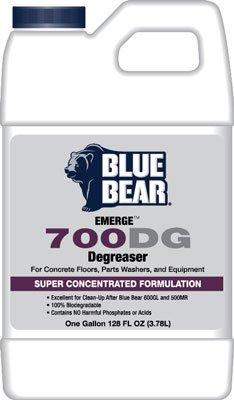 BLUE BEAR 700DG Degreaser Gallon ()