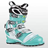 SCARPA TX Pro Telemark Boot - Women's Emerald/Ice