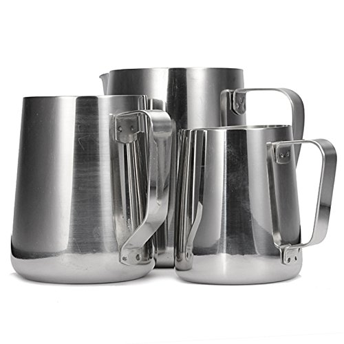 Myvision Stainless Pitcher Suitable Frothing product image