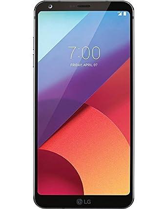LG G6 H870DS 64GB Black, 5 7