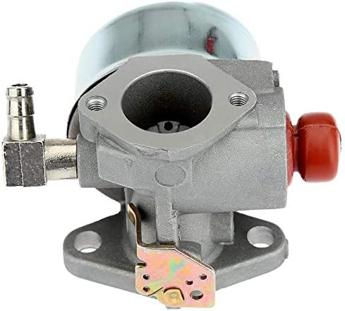 Nrpfell Carburetor para Tecumseh 632795 632795A 633014 Tvs 75 90 100 105 115 con Juntas Libres