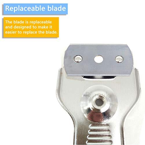 Amazon.com: Limpiador de cuchillos de limpieza de cristal ...