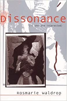 Book Dissonance (if You are Interested) (Modern & Contemporary Poetics)
