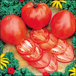 Tomato Hungarian Heart 250 seeds