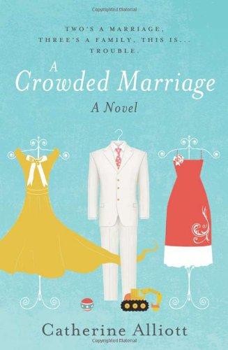 Download A Crowded Marriage pdf epub