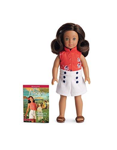 - Nanea Mini Doll (American Girl)