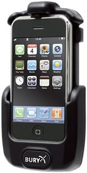 Bury Cc 9060 Plus Bluetooth Freisprecheinrichtung Elektronik