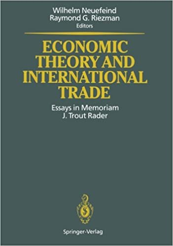 International trade essays