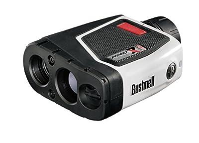 Bushnell Pro X7 Laser Golf Rangefinder, Certified Refurbished by Bushnell