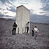 The Who: Who's Next (Audio CD)