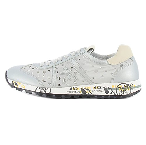Lucy Sneaker Perforated Premiata 35 2948 5wH6Cvq