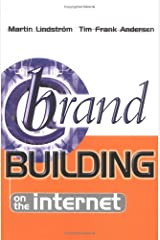 Brand Building on the Internet Paperback