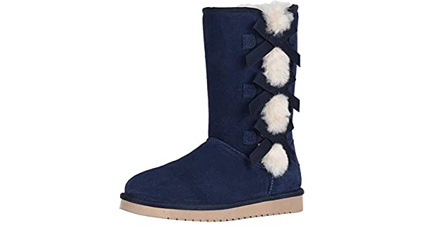 Koolaburra Victoria tall by: UGG woman's
