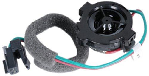 Molding Garnish Windshield (ACDelco 10400063 GM Original Equipment Windshield Side Garnish Molding Radio Speaker)