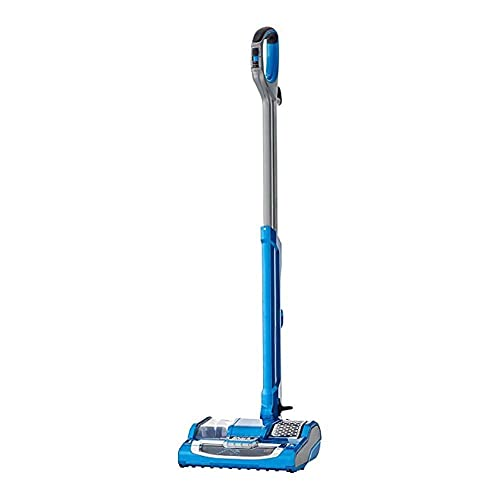 Shark Rocket PowerHead Upright Vacuum, Blue Renewed