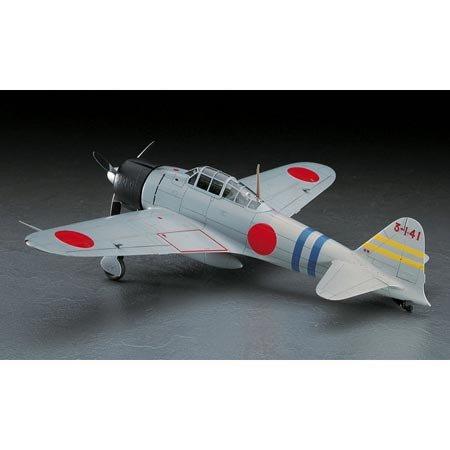 【夏得50%OFF】1/48 A6M2a零式艦上戦闘機11型