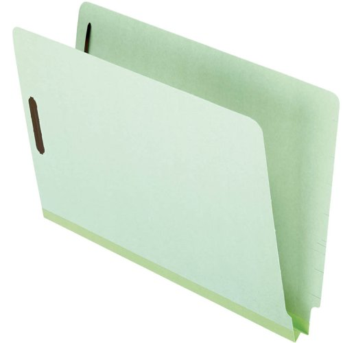 Pendaflex Pressboard End Tab Expansion Folders (PFXH250F13) Esselte Corporation