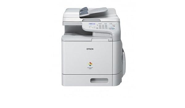 Epson AcuLaser CX37DN - Impresora multifunción (Laser, Color ...