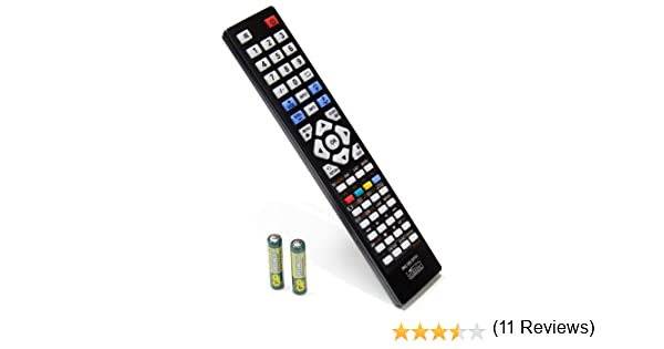 Classic Mando a distancia para IKEA UPPLEVA 32: Amazon.es: Electrónica