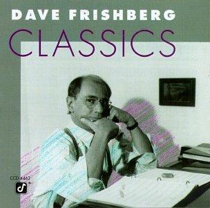 Dave Frishberg Classics